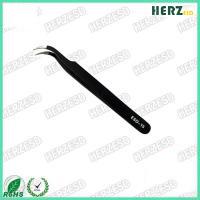 ESD-15 Stainless Steel ESD Tweezers