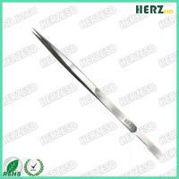 New practical popular stainless steel ESD Tweezers ST-11