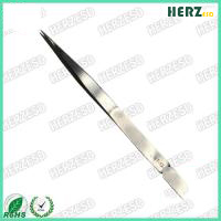 Manufacture ST-12 ESD Stainless Steel Tweezers