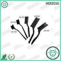 HZ-5101 Plastic Rectangular Anti-Static ESD Brush