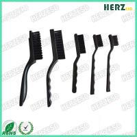 HZ-5105 Plastic Rectangular Anti-Static ESD Brush