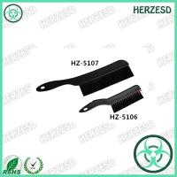 HZ-5106 Plastic Cleanroom Anti-static ESD Brush Industrial use